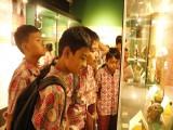 Tour de Museum Kelas Super Esluha (bagian 2)
