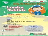 Lomba Tahfidz
