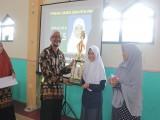 SDIT Luqman Al Hakim Yogyakarta (Esluha) Raih Rata-Rata US/M SD/MI Tertinggi