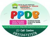 PPDB SDIT Luqman Al Hakim Yogyakarta TP. 2021/2022