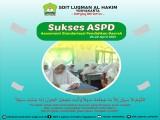 ASPD Esluha  20-22 April 2021